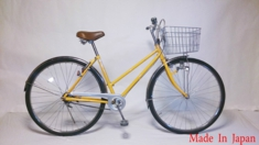 City Bicycle A img